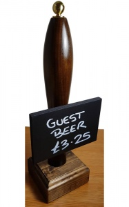 Dummy Draught Beer Pump Handle